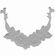 "CRESCENT LACE MOLD  <font color= ""red""> NEW ITEM </FONT>"