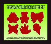 EVERYDAY CUTTER COLLECTION