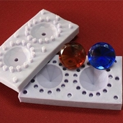 EXTRA SMALL DIAMOND MOLD