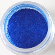 INDIGO BLUE LUSTER DUST