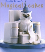 MAGICAL CAKES