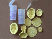 MAKE YOUR OWN MOLD SILICONE PUTTY