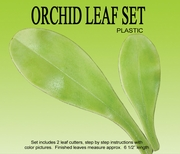 ORCHID LEAF CUTTER