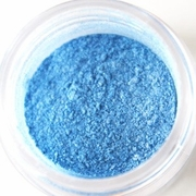 POWDER BLUE LUSTER DUST