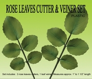 ROSE LEAF CUTTER