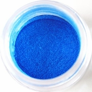 SAPPHIRE BLUE LUSTER DUST
