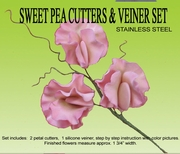SWEET PEA CUTTER SET