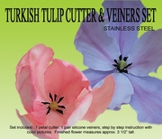 TULIP, TURKISH CUTTER
