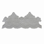 "VICTORIA LACE MOLD <font color= ""red""> NEW ITEM </FONT>"