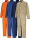 CEC2 Bulwark EXCEL- FR Classic Contractor Coverall