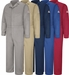 CLD4 6 oz. EXCEL FR� Flame-resistant Deluxe Coverall