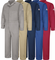 CLD4 6 oz. EXCEL FR® Flame-resistant Deluxe Coverall