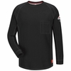 iQ Series Long Sleeve Tee - QT32