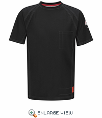 iQ Series Short Sleeve Tee - QT30
