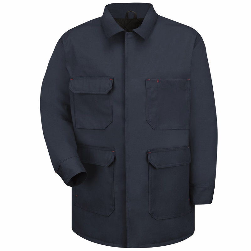 Jd24 Blended Duck Chore Coat