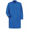 KK28BL ESD/Anti-Stat Electronic Blue Tech Coat