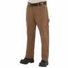 PLJ8BD EXCEL- FR™ COMFORTOUCH™ Brown Duck Dungaree