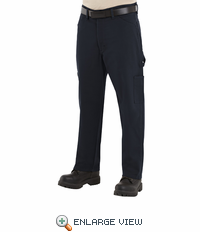 PLJ8NV EXCEL- FR™ COMFORTOUCH™ Navy Duck Dungaree