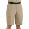 PT66KH Men's Khaki Cargo Shorts