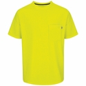 Red Kap Workwear Visibility T-Shirt - RT32SY