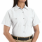 SP23 Women's Short Sleeve Industrial Work Shirt
