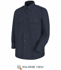 SP36 Long Sleeve Upgraded Security Shirt(3 Colors)