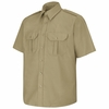 SP66 Short Sleeve Sentinel® Basic Security Shirt (4 Colors)
