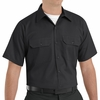 ST62 Short Sleeve Utility Work Shirt (5-Colors)
