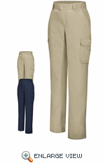 Wrangler Women's Functional Cargo Pants WP81