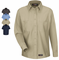 Wrangler Women's Long Sleeve Workshirt -WS11