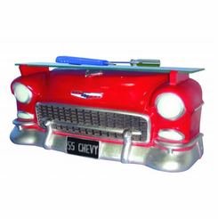 1955 Chevy Bel Air 3-D Wall Shelf