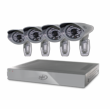 surveillance systems for home