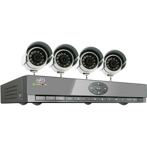 In home camera systems