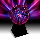 "8"" Nebula Ball - Classic Plasma Ball"