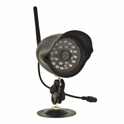 Additional Camera for 4 Channel Wireless Camera DVR Kit