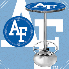 Air Force bar Table