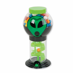 Alien Galaxy Gumball Machine
