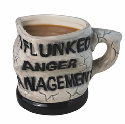 The Anger Management Mug