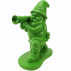 Army Man Lawn Gnome