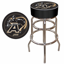 Army Padded Bar Stool