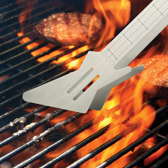 BBQ Rock Guitar Tongs
