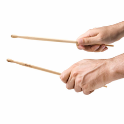 Beat it drumstick chopsticks
