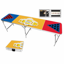 Beer Pong Olympics Beer Pong Table