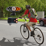 Bike Safety Turn Signals