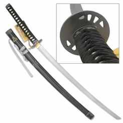 Bills Replica Sword with Hang Tag Kill Bill