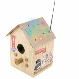 Birdhouse Radio - Click to enlarge