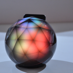 Black Diamond iPhone Mood Lamp