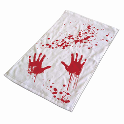 Blood Bath Towel