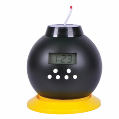 Bomb Alarm Clock Bank