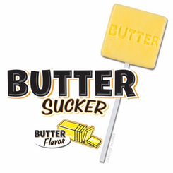 Butter  Lollipop